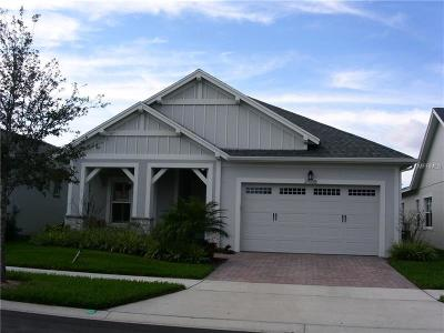 Saint Cloud Single Family Home For Sale: 2508 Pickett Avenue