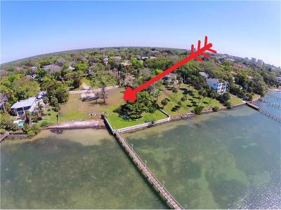 Clearwater Residential Lots & Land For Sale: 300 Palm Bluff Street