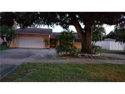 St Petersburg FL Single Family Home For Sale: $268,900