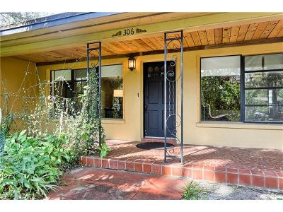 Clearwater, Clearwater`, Cleasrwater Single Family Home For Sale: 306 Casler Avenue