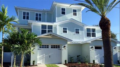 Palm Harbor Single Family Home For Sale: 998 Osprey Court