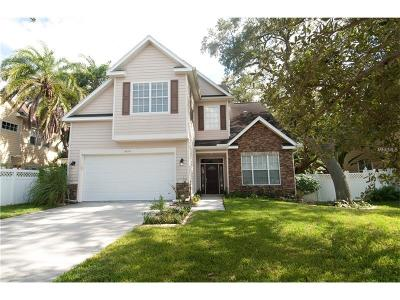 Tampa Single Family Home For Sale: 4014 Southernwood Court