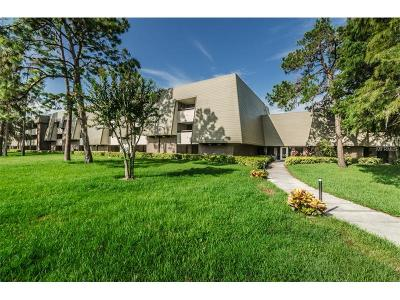 Palm Harbor Condo For Sale: 36750 Us Highway 19 N #4-228