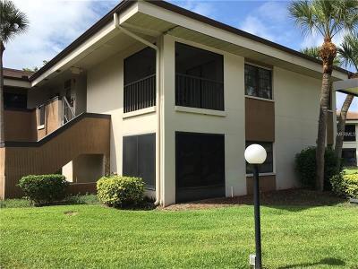 Palm Harbor Condo For Sale: 2700 Nebraska Avenue #1-206