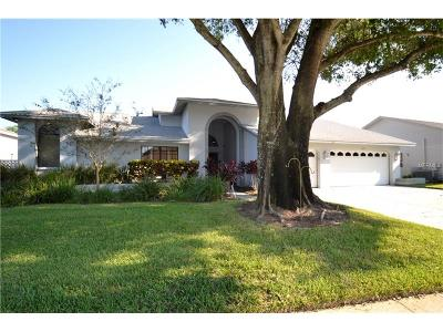 Clearwater, Cleasrwater, Clearwater` Single Family Home For Sale: 2682 Meadow Wood Drive