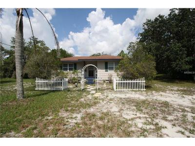 Champions Gate, Champions Gate-davenport Single Family Home For Sale: 1170 S Goodman Road