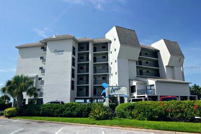 Hernando County, Hillsborough County, Pasco County, Pinellas County Condo For Sale: 6950 Beach Plaza #205