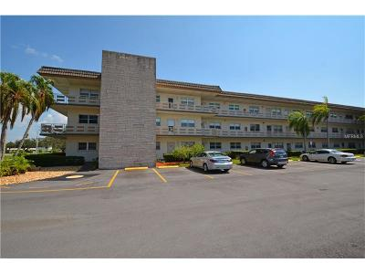 St Petersburg Condo For Sale: 5750 80th Street N #B207