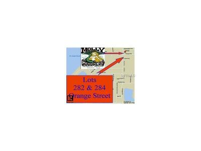 Residential Lots & Land For Sale: 282 Orange Street