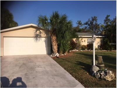Belleair Single Family Home For Sale: 595 Lois Lane