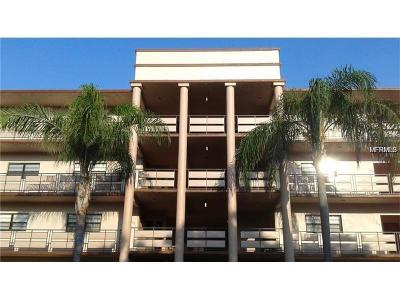 St Petersburg FL Condo For Sale: $135,900