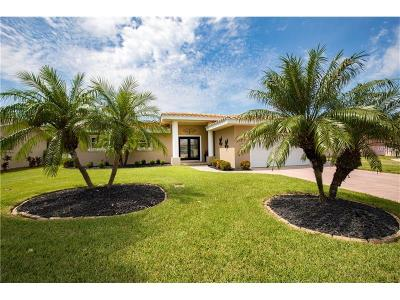 Hernando County, Hillsborough County, Pasco County, Pinellas County Single Family Home For Sale: 12150 5th Street E