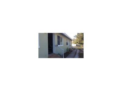 St Petersburg FL Multi Family Home For Sale: $189,900