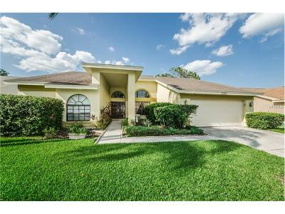Palm Harbor Single Family Home For Sale: 3281 Glenridge Court