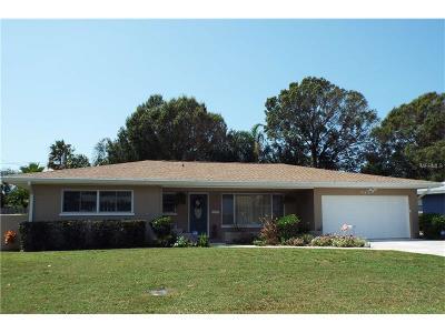 Hernando County, Hillsborough County, Pasco County, Pinellas County Rental For Rent: 609 Pineland Avenue