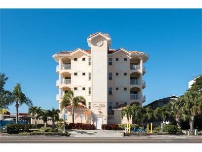 Indian Shores Condo For Sale: 19820 Gulf Boulevard #501