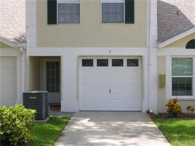 Hernando County, Hillsborough County, Pasco County, Pinellas County Rental For Rent: 634 Green Valley Road #G5