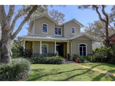 Largo Single Family Home For Sale: 12148 Lillian Avenue