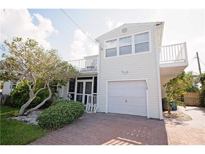 Redington Beach Single Family Home For Sale: 16100 Redington Drive