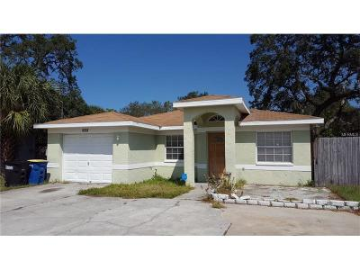 Clearwater Single Family Home For Sale: 608 Marshall Street