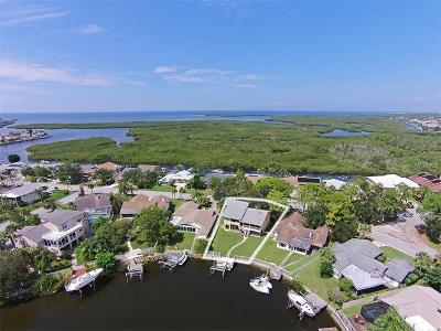 New Port Richey Single Family Home For Sale: 4210 Marine Parkway