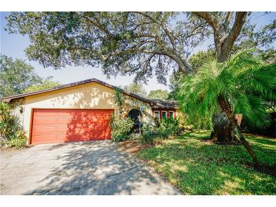 Largo Single Family Home For Sale: 9391 121st Terrace
