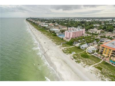 Indian Rocks Beach Multi Family Home For Sale: 960 Gulf Boulevard #5