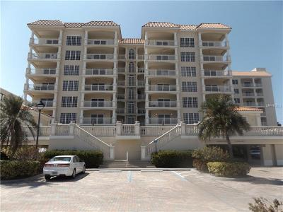 Redington Shores Condo For Sale: 17720 Gulf Boulevard #A200