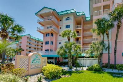 Indian Shores Condo For Sale: 18400 Gulf Boulevard #1204