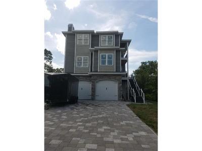 Palm Harbor Single Family Home For Sale: 498 Magnolia Avenue
