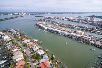 Clearwater Beach Single Family Home For Sale: 125 Devon Drive