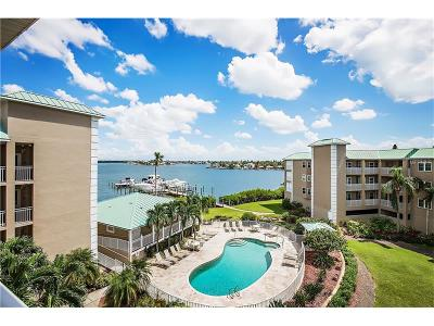 Madeira Beach Condo For Sale: 399 150th Avenue #308