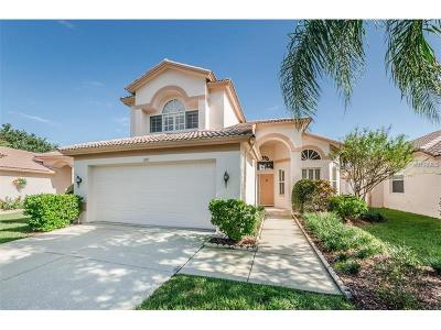 Hernando County, Hillsborough County, Pasco County, Pinellas County Villa For Sale: 1183 Lindenwood Drive