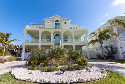 Pinellas County Single Family Home For Sale: 719 Villagrande Avenue S