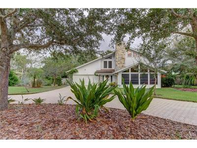 Palm Harbor Single Family Home For Sale: 2815 Fox Squirrel Drive