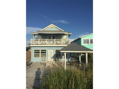 Redington Shores FL Single Family Home For Sale: $1,975,000