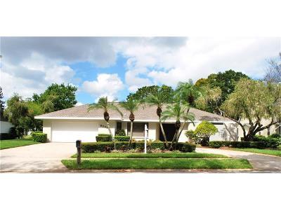 Seminole Single Family Home For Sale: 9072 Baywood Park Drive