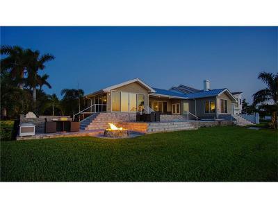 Tierra Verde Single Family Home For Sale: 713 1st Avenue S