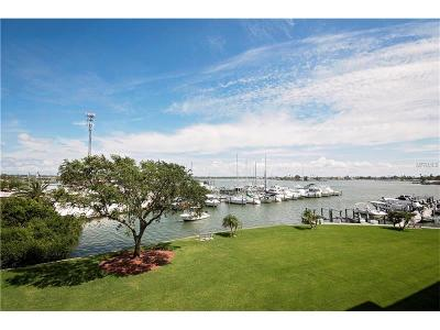 Madeira Beach Condo For Sale: 425 150th Avenue #2302