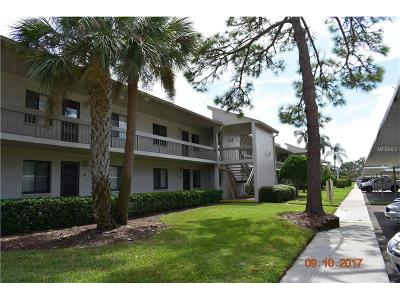 Oldsmar Condo For Sale: 229 Caryl Way #30