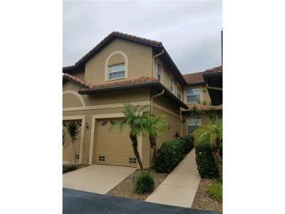 Osprey Villa For Sale: 2321 Jessie Harbor Drive #2403