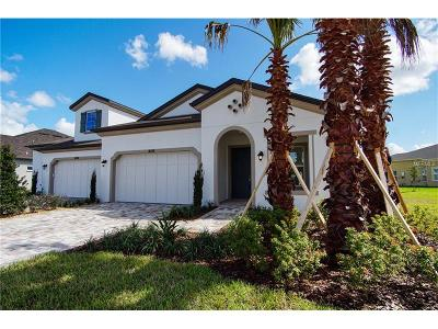 Wesley Chapel Villa For Sale: 4160 Barletta Court