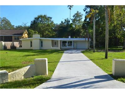 Pinellas Groves Single Family Home For Sale: 4850 164th Ave N