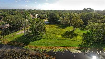 Hernando County, Hillsborough County, Pasco County, Pinellas County Residential Lots & Land For Sale: 9300 102nd Avenue