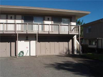 Clearwater Condo For Sale: 1861 Bough Avenue #D