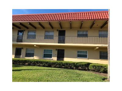 Clearwater Condo For Sale: 1845 S Highland Avenue #3-5