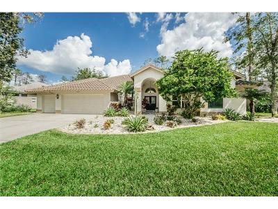 Oldsmar Single Family Home For Sale: 1455 Briargrove Way