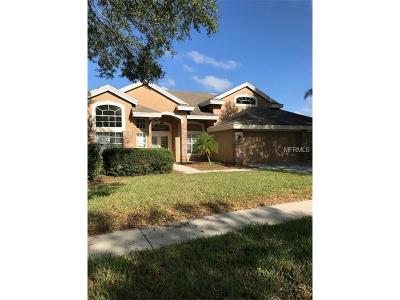 Palm Harbor Single Family Home For Sale: 3718 Jacmel Way