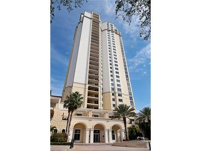 St Petersburg Condo For Sale: 300 Beach Drive NE #1004