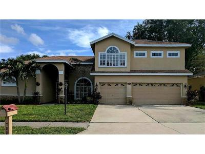 Palm Harbor Single Family Home For Sale: 1788 Painted Bunting Circle